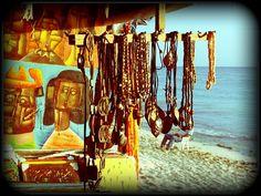 Beach R.D
