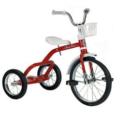 Italtrike Classic Line Mod Tricycle 8216CL,    #Italtrike_8216CL
