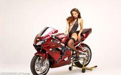 Back Street Heroes Magazine | Sportbike Rider Picture Website