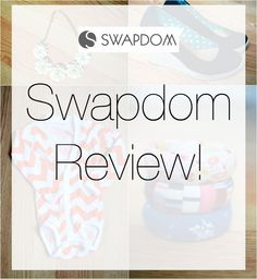 Swapdom Review by #StillBeingMolly!