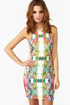 Mirror Image Dress at Nasty Gal Cute Dresses, Short Dresses, Summer Dresses, Cool Style, My Style, The Fresh, Fashion Boutique, Dress To Impress, Mirror Image
