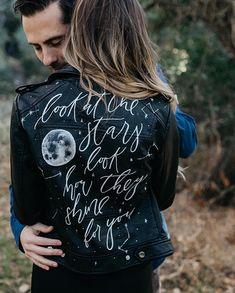 10 Leather Bridal Ja