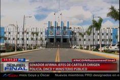 Félix Victorino Comenta sobre afirmación de el senador Wilton Guerrero que el ministerio público, DNCD y la P.N. son dirigidas por…