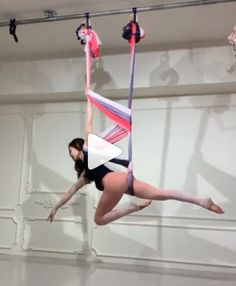The amazing yogi vava in Insta does it again creating this lovely sequence Aerial Dance, Aerial Yoga Hammock, Aerial Acrobatics, Aerial Hoop, Aerial Arts, Fitness Man, Pole Fitness, Pole Dancing Fitness, Dance Fitness