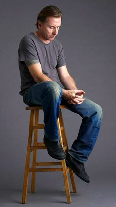 Top Five Men of 2011 - Tim Roth - I want a peaceful soul. I need a bigger gun.