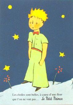 Petit Prince-étoile