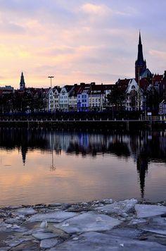 Szczecin - my home town