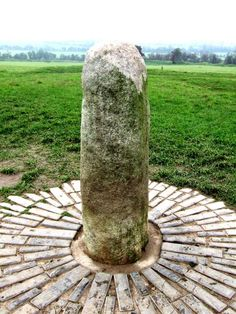 Some believe that perhaps the Danann were descendants from lost Atlantis. They brought with them four magical weapons, including the Lia Fail – the stone of destiny – possibly the one located on the Hill of Tara. According to legend, the Lia Fail would choose the king of the Danann with her magical cry.