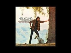Neil Young - Everybody Knows This Is Nowhere (1969) [Full Album]
