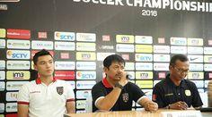Coach Indra Sjafri Didesak Mundur Para Netizen di Fanpage Klub - Tribun Bali