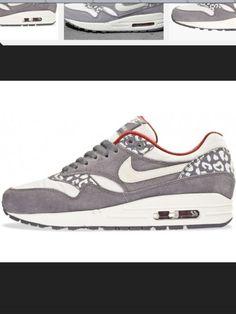 Shoes: Nike air max sneaker♡