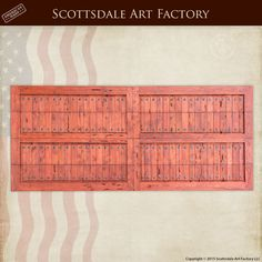 Wooden Roll Up Garage Doors: Custom Handcrafted In Any Size - available in any style. Handmade from solid, full length, naturally air dried timber. Custom Garage Doors, Wood Garage Doors, Custom Garages, Roll Up Garage Door, Roll Up Doors, Carriage Doors, Blacksmithing, Wrought Iron, Solid Wood