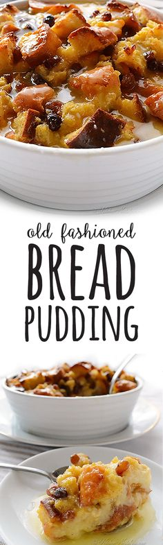 bread pudding ii bread pudding 101 don t hold the anything breakfast ...