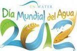 Día Mundial del Agua, sin agua   EROSKI CONSUMER