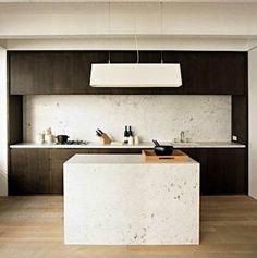 Moderne dezent Küchen mit Kochinsel kochinsel maße