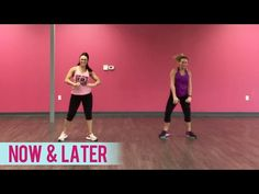 Sage the Gemini - Now & Later (Dance Fitness with Jessica) - YouTube