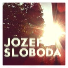 #Jozef #Sloboda #fashion #designer #Prague
