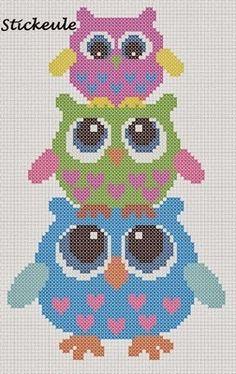 Pixel deken | Kersenbloesems