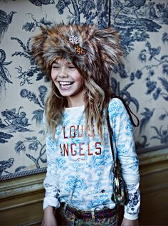 Kids fashion - Scotch & Soda - Fall-Winter 2014 Collection