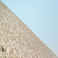 Giza Egypt 2014 #pentax67 by hamadahideaki