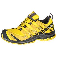 Salomon S-Lab X-Series Chaussure Course Trial - AW15 - 47.3 XxYA7