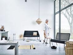 IKEA presenterar kollektionen VIKTIGT med Ingegerd Råman - Roomly.se