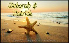 DEBORAH & PATRICK