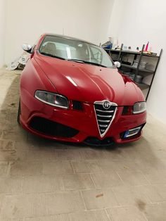 Alfa Romeo 147, Exotic Cars, Motor Car, Dream Cars, Ferrari, Automobile, Racing, Awesome, Vehicles