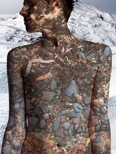 Human/Nature by Umit Koseoglu | JOQUZ