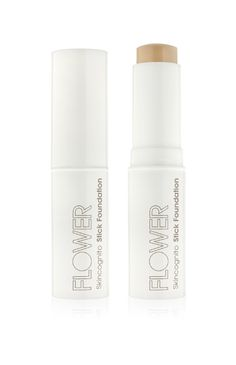 Flower cosmetics -- a great cover up for a very reasonable price