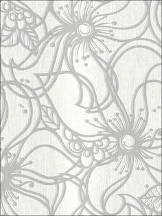 wallpaperstogo.com WTG-137527 York Designer Series Contemporary Wallpaper