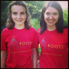Our T-shirt www.rootsethiopia.org #ethiopia #rootsethiopia
