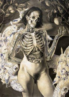 art blog - Michael Reedy - empty kingdom