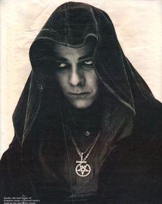 Ihsahn of Emperor