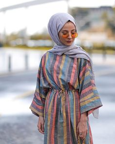 Pin by Noor bassim on Stuff to buy in 2019 fashion, Street b hijab fashion - Hijab Modest Fashion Hijab, Modern Hijab Fashion, Street Hijab Fashion, Muslim Women Fashion, Modesty Fashion, Arab Fashion, Hijab Chic, Fashion Outfits, Ski Fashion