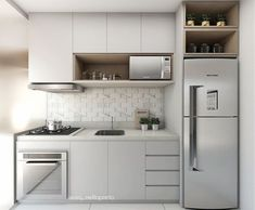 If you are looking for Apartment Kitchen Design Ideas, You come to the right place. Below are the Apartment Kitchen Design Ideas. This post about Apartment Kitchen Design Ideas was posted under the Ki. Kitchen Room Design, Modern Kitchen Design, Home Decor Kitchen, Interior Design Kitchen, Kitchen Furniture, Small House Kitchen Ideas, Mini Kitchen, Kitchen Paint, Kitchen Colors