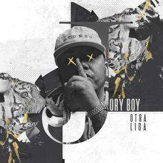 Otra Liga by Jory Boy
