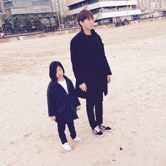 Haru and Tablo