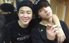 Jimin Jungkook || BTS