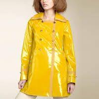 Raincoat-Impermeable