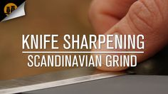 Krik of Black Owl Outdoors goes over the basic theories of knife sharpening and lends some tips and tricks to how he has managed to get his knives razor shar...