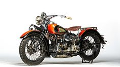 1939 Indian Four Cylinder presented as lot S28. #Mecum #EJCole #Motorcycles…