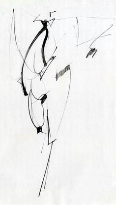 Fondazione Gianfranco Ferré / Collezioni / Donna / Prêt-à-Porter / 1983 / Autunno / Inverno