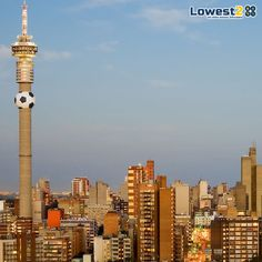 Get a glimpse of South Africa's intriguing past in the museums of #Johannesburg.