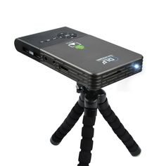 5000 mah Battery Plus Mini Pocket Projector DLP Wifi Portable Handheld Smartphone Projector Android Bluetooth Proyector Projector Price, Portable Projector, Led Projector, Home Cinema Projector, Home Theater Projectors, Bluetooth, Android Wifi, Media Room Design, Hd Led