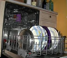 Do You Wash Your Dishwasher? Have you wondered why some people wash their dishes by hand instead of using the dishwasher? They know something maybe you don't know.... https://www.easynaturessolutions.com/single-post/2017/07/05/Do-You-Wash-Your-Dishwasher---Easy-Natures-Solutions