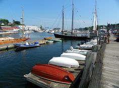 August 3, 2012 Join Me On A Photographic Maine Journey! | Plein Aire in Maine