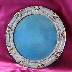Just watched Stargate and it reminded me how much I want this mirror...