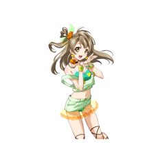 transparent idols! ❤ liked on Polyvore featuring love live and filler