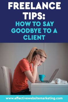 Freelancing is project work. Changing customers is part of the job and a necessary point for growth. In this article, we will tell you how best to leave projects and whether it is possible not to offend anyone. #freelancer #freelancing